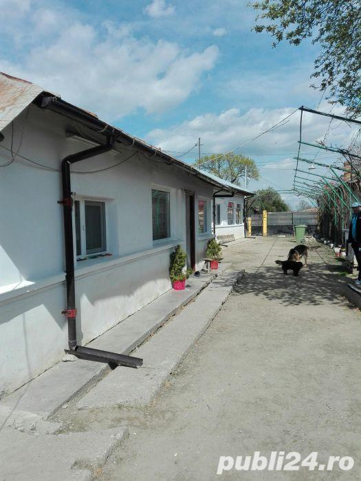 Vand in Colibasi,Giurgiu casa + teren