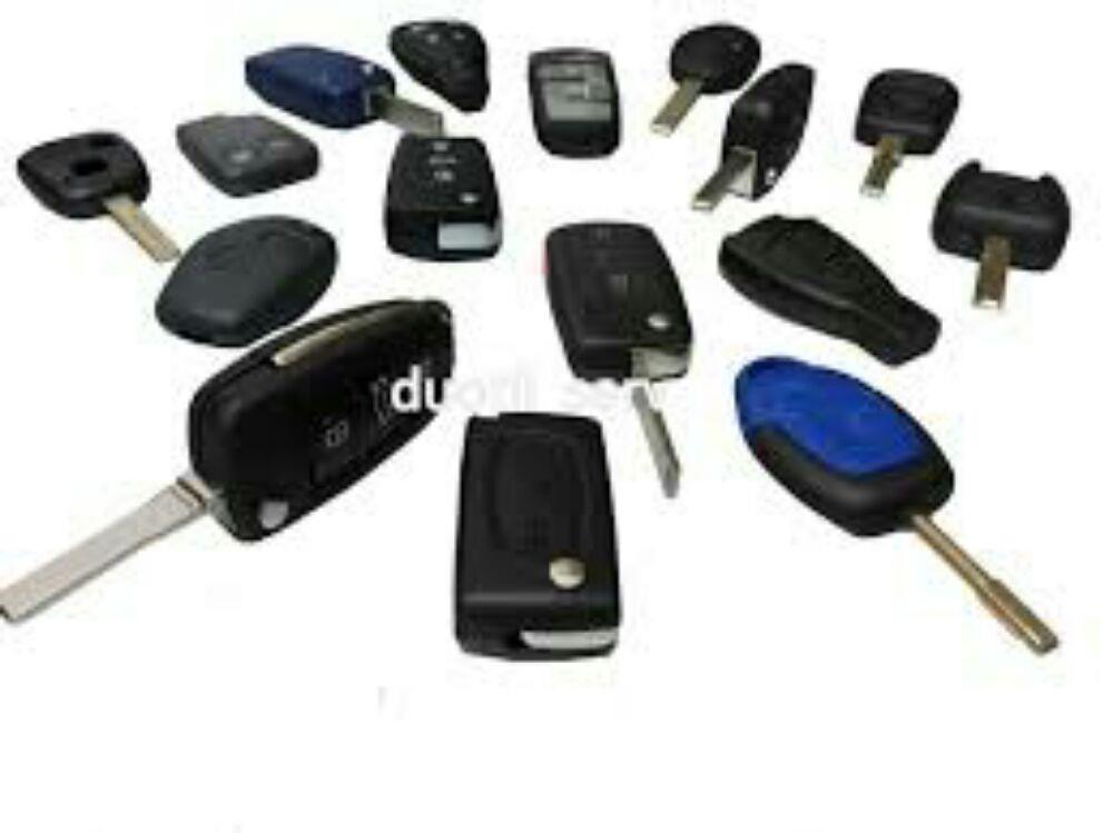 Programez chei auto