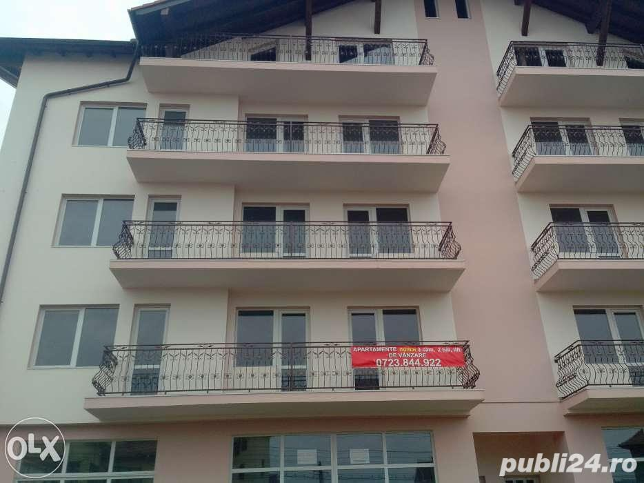 Ap.Lux 160 mp,Lift,Garaj Subteran,Boxa/Pivnita,2bai,zona Parc Subarin/ Cl.Dumbravii