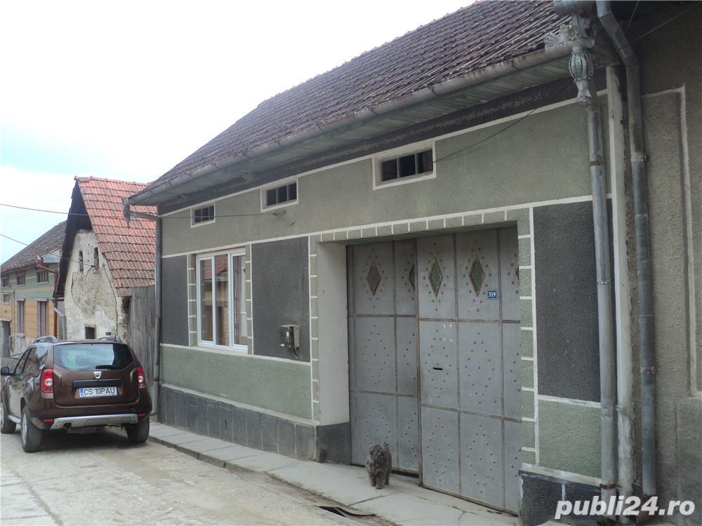 Vand casa in Teregova