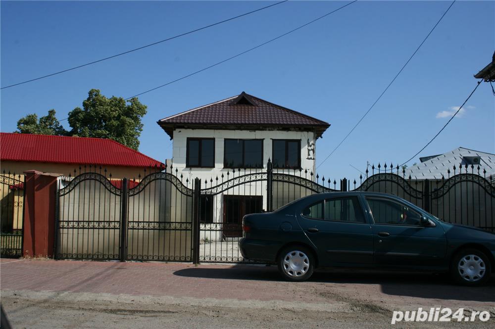 Casa noua - comuna Tepu, jud. Galati