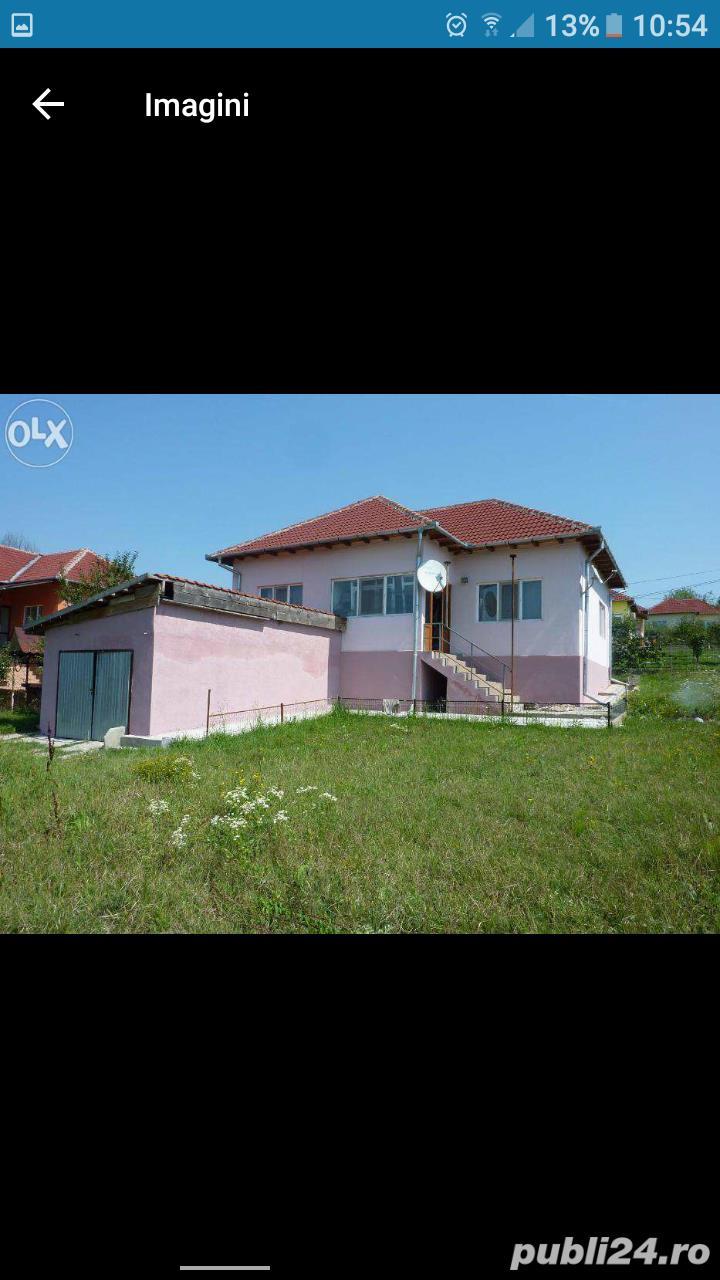 Casa Birsesti Valcea