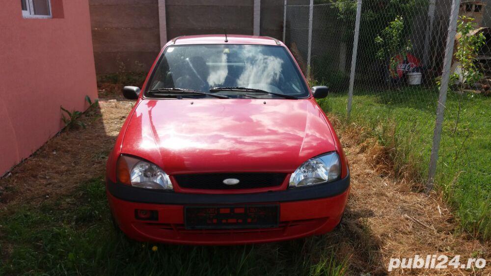 Ford Fiesta Inmatriculat RO