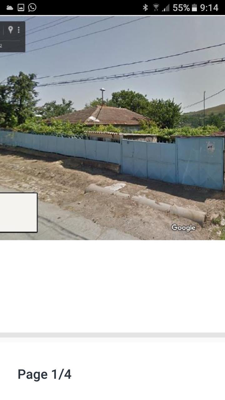 vand casa zona  centrala