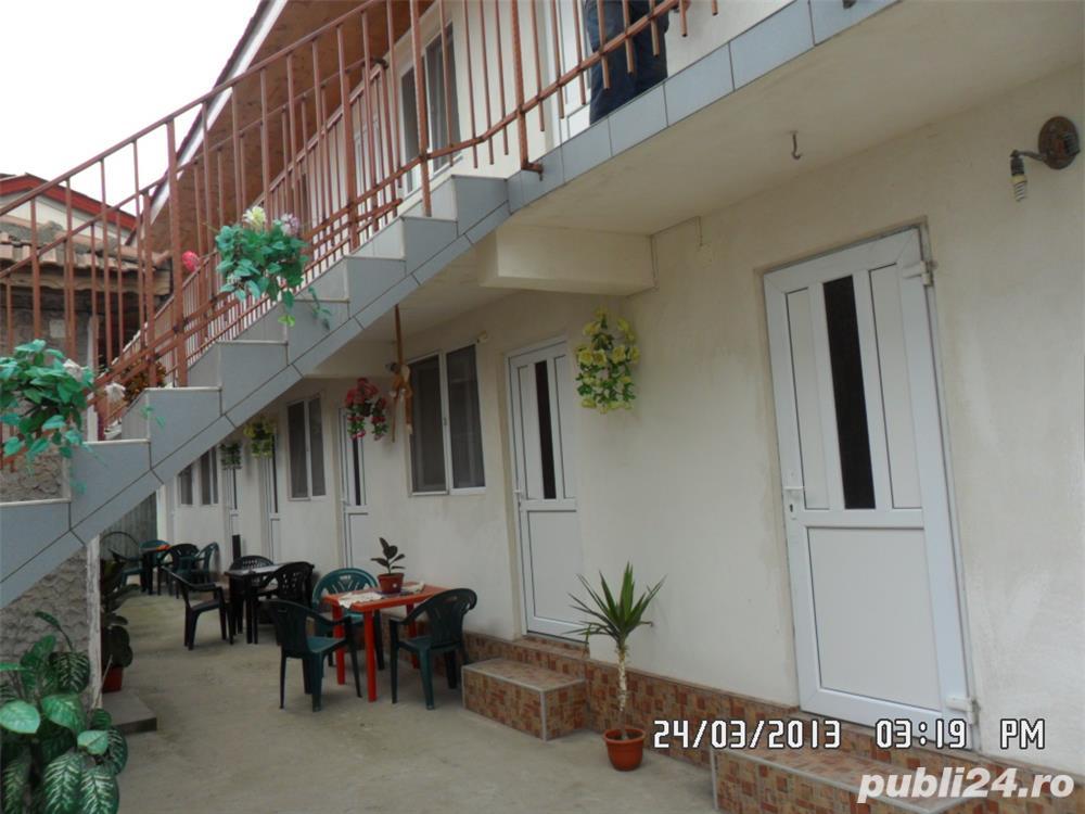 Cazare vila Mangalia