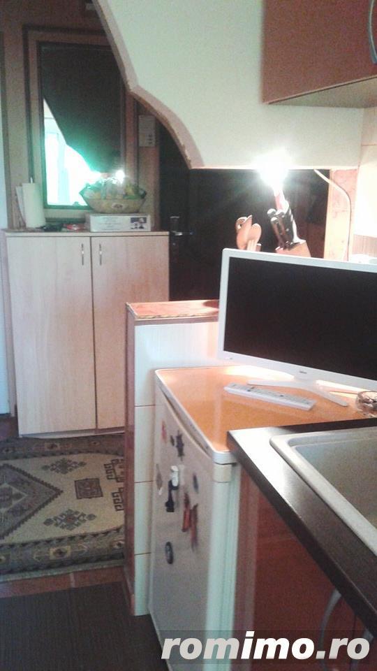 Mosnita .Schimb apartament in Timisoara- casa Mosnita