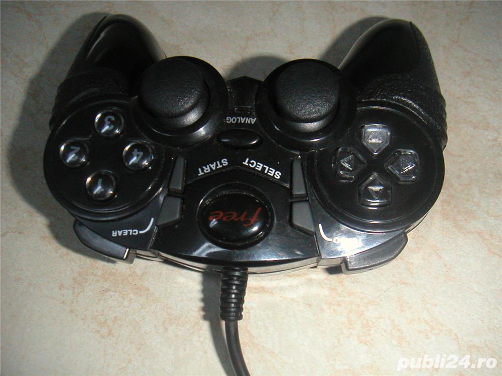 Maneta, Joystick, Controller ,Free, EG-C1036, PC.