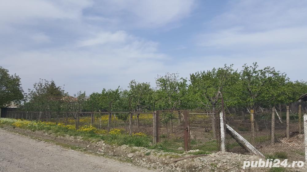 Vanzare  terenuri constructii  1261 mp Vrancea, Garoafa  - 13871 EURO