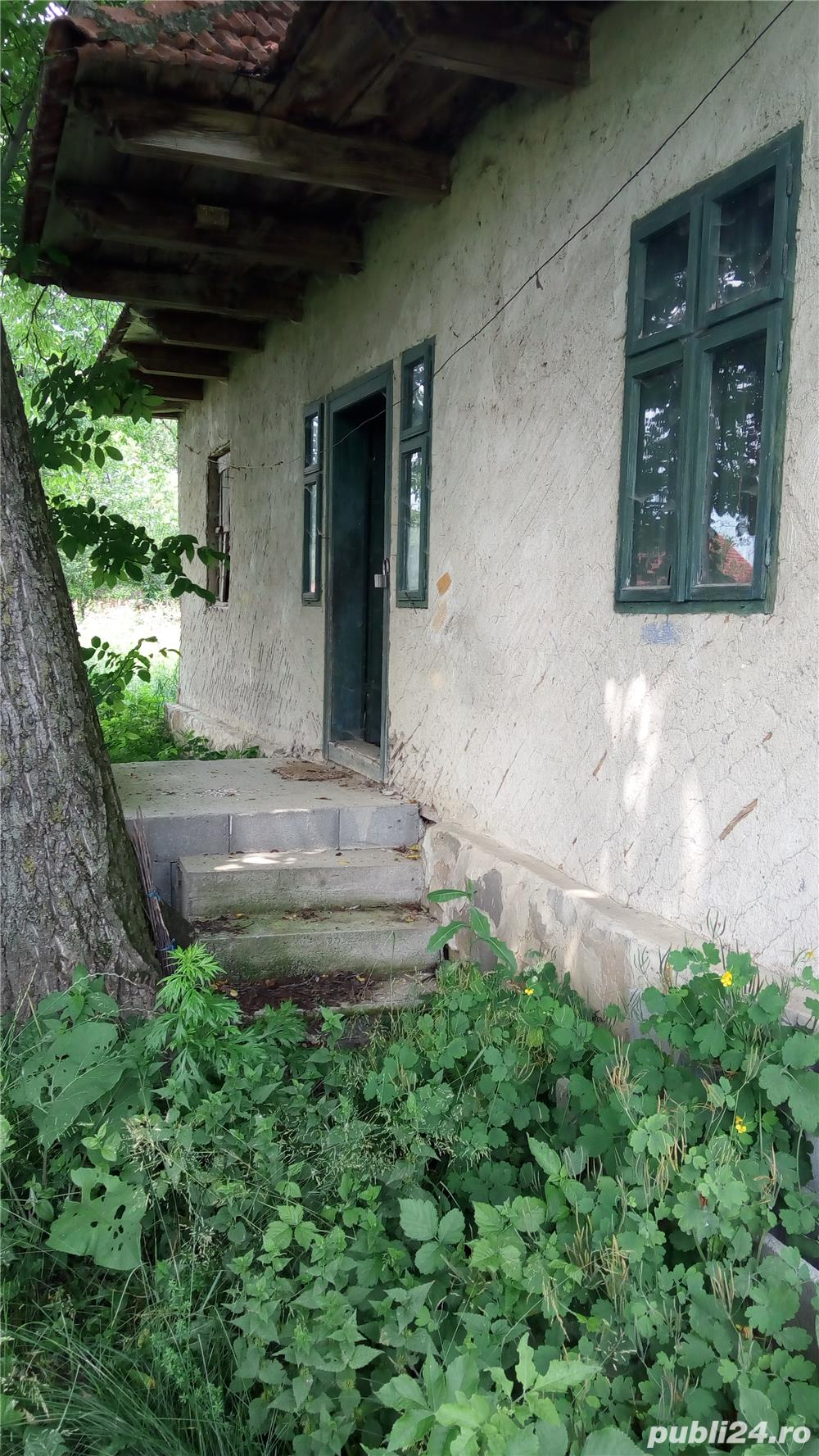 Casa Dobarlau / Covasna, 18000 euro
