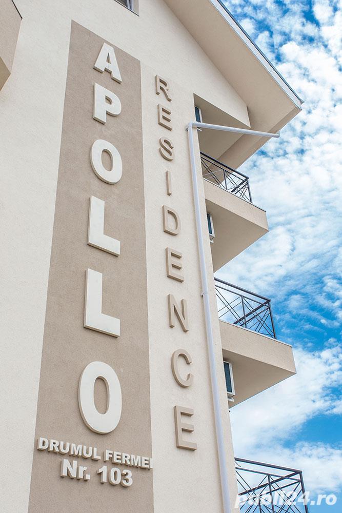 Apartament 2 Camere Dimitrie Leonida 45000 Euro
