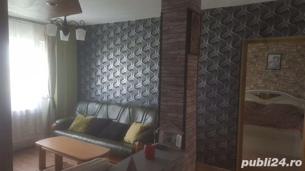 Apartament doua camere Toamnei,mobilat,utilat.