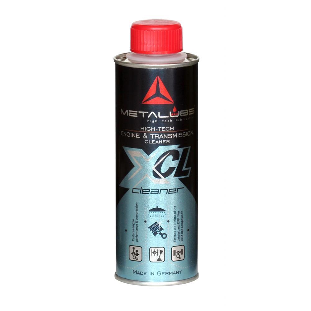 Solutie pentru spalat motoare Metalubs X CL 250 ml