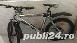 bicicleta mountain folosita