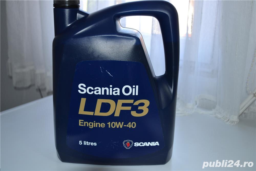 ulei SCANIA OIL LDF3 10W-40