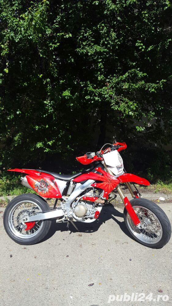 Honda CRF 250 X Special Edition