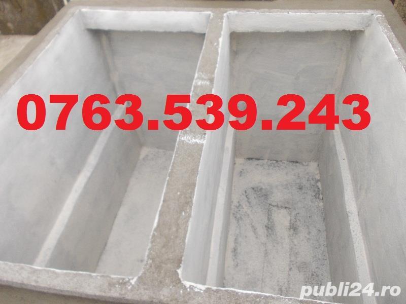 Constructii cavouri cripte IEFTINE din beton armat mozaic granit marmura