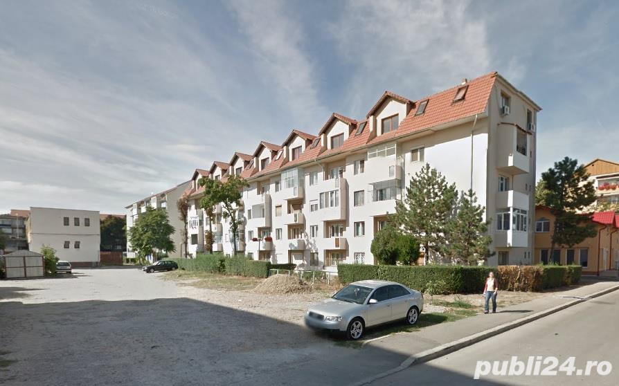 Vand apartament doua camere, str. D Cantemir, Oradea