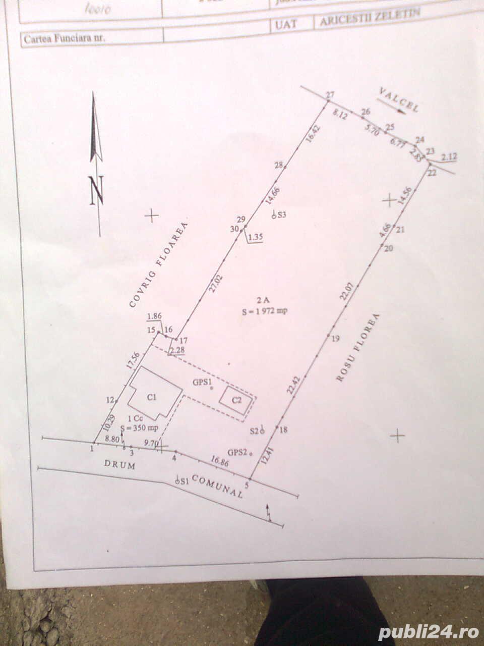 schimb/ vand  casa /vila de vacanta zona valenii-de-munte cu garsoniera/apartament bucuresti/litoral