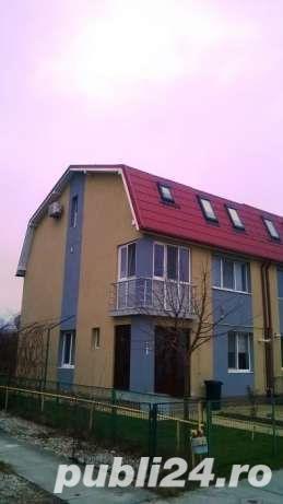 Ocazie! Vand casa langa Bucuresti, eventual schimb cu apartament Bucuresti