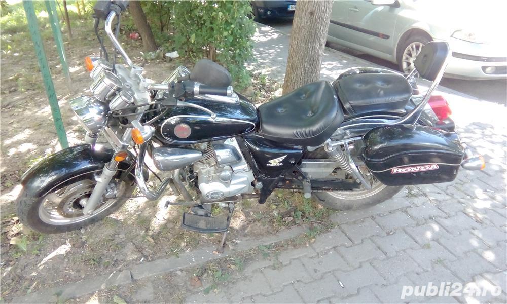 Quingqi Motocicleta