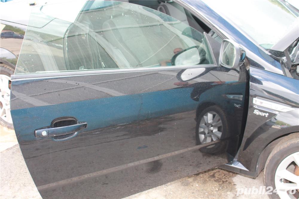 Usa Opel Tigra B