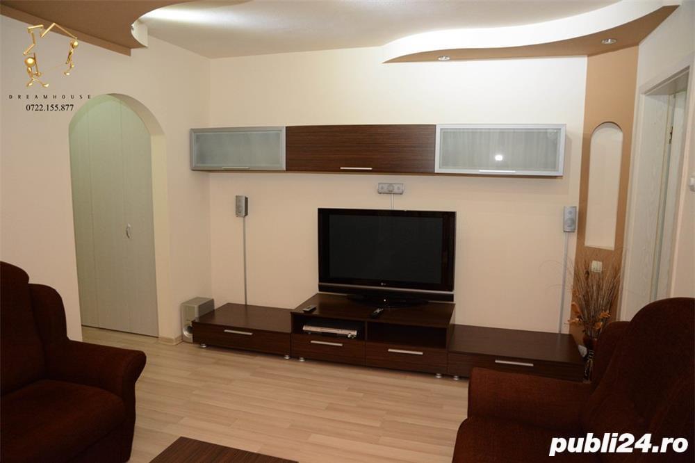 REGIM HOTEL / TERMEN SCURT!! Ap.2 camere, zona Iulius Mall, CENTRALA PROPRIE, nou mobilat si utilat