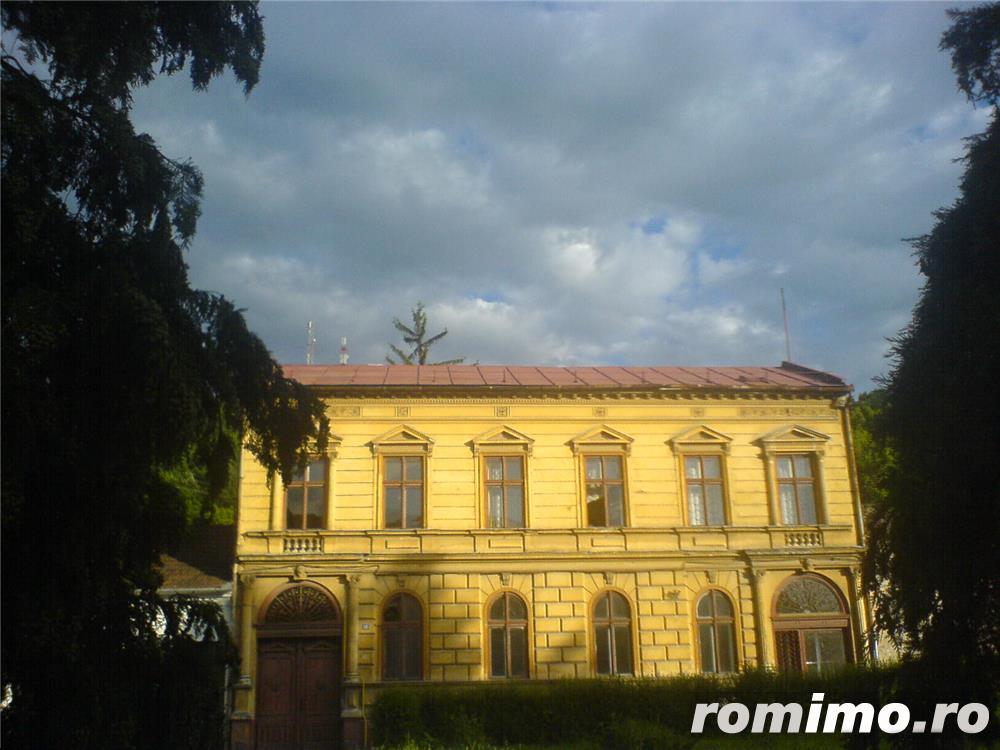 Casa istorica frumoasa