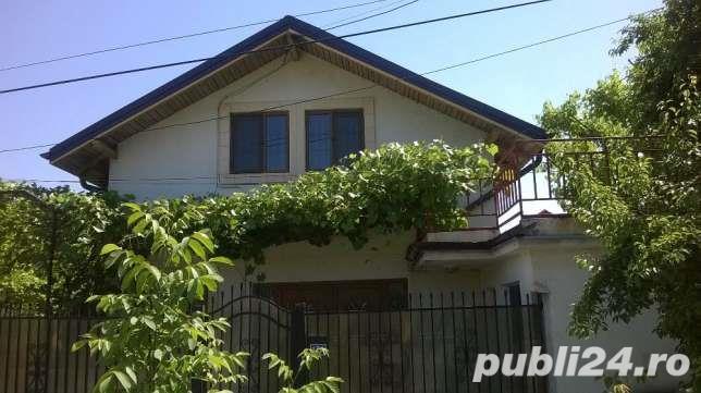 Vand casa Snagov
