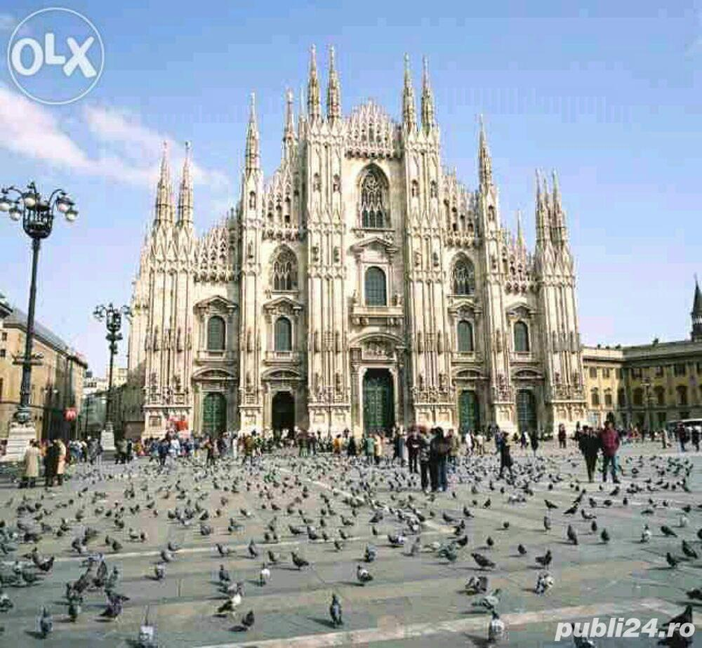 Locurii de munca in Nord Italia zona Milano, Personal ingrijire batranii (Badante)