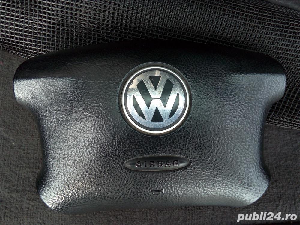 Airbag volan 4 spite VW Golf / Bora / Passat / Sharan