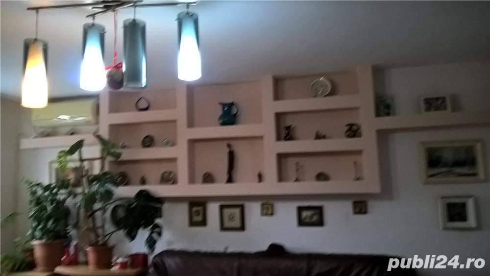 Vand apartament 3 camere. An constructie  2005
