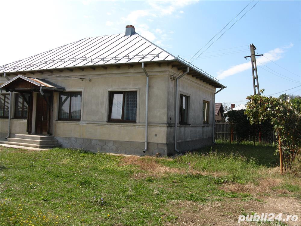 Vanzare  casa  3 camere Arges, Babana  - 42 EURO