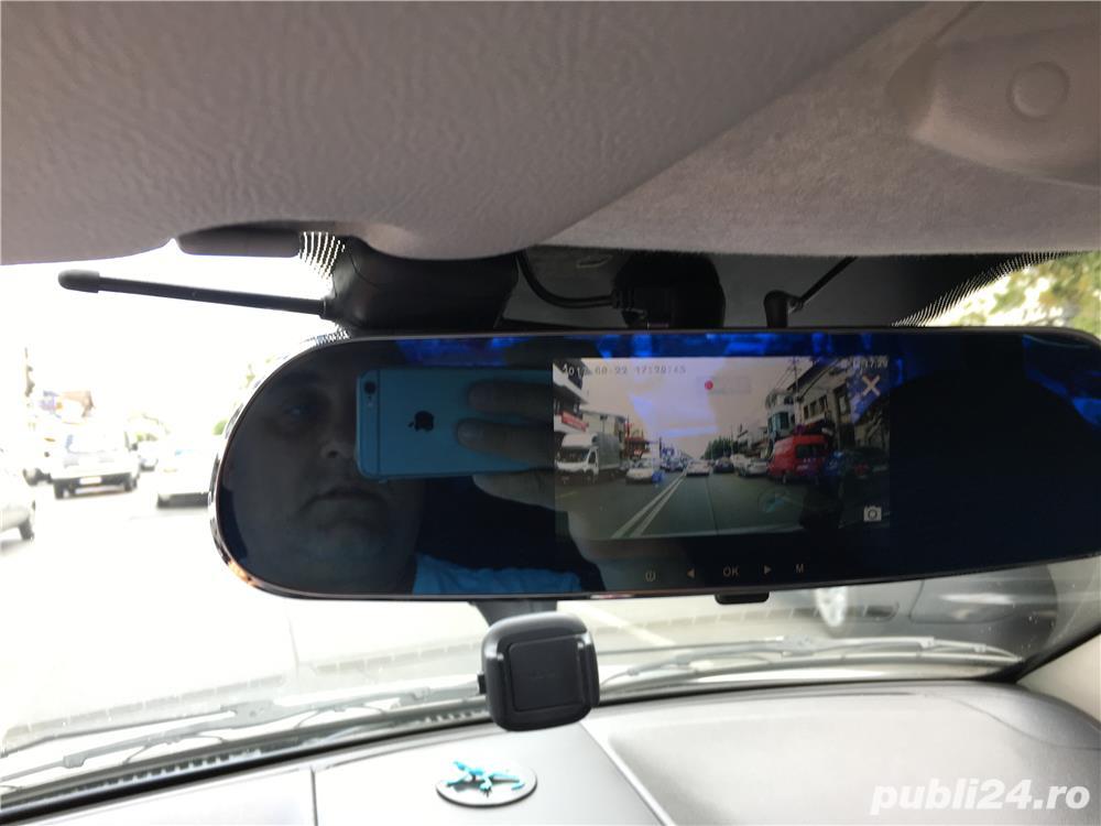 Vand camera auto oglinda cu android , internet , wifi