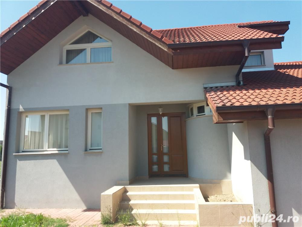 Vila p+m in Grigorescu