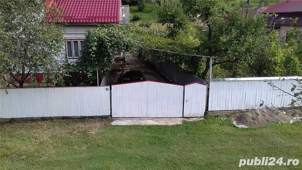 inchiriez casa de vacanta