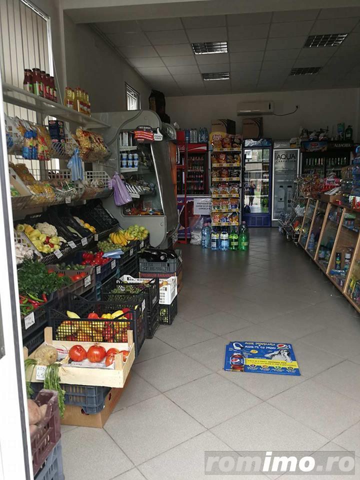 Cetatii- Spatiu Comercial cu Vad- 2 intrari- 140.000 Euro Neg.