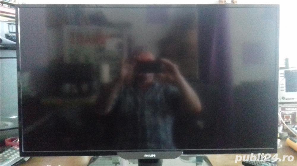 Reparatii tv led (are sunet-nu are imagine)tel 0743019010.