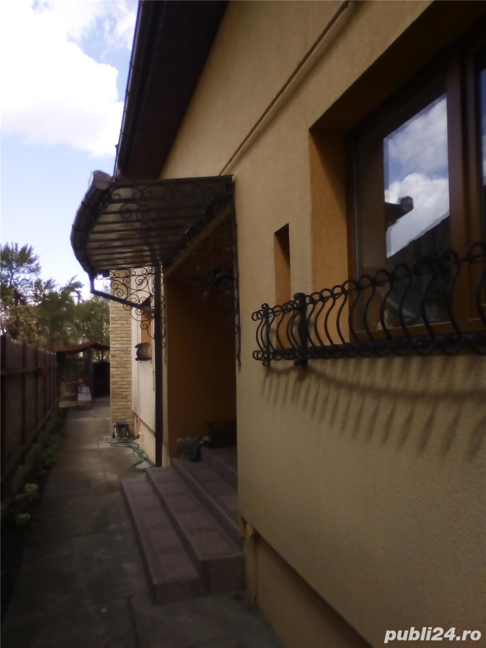 Duplex familiar in cea mai linistita si frumoasa zoma din Sibiu