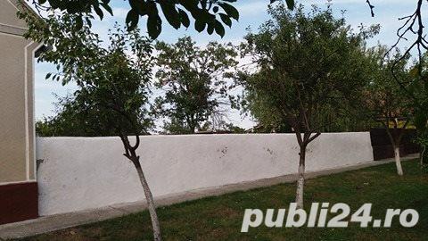 Vand teren pentru casa   10 euro/mp