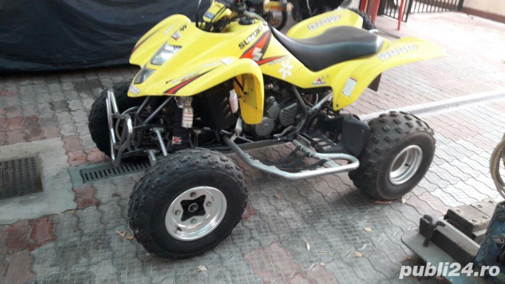 Atv Ltz 450
