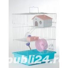 Cusca Hamsteri nr.9125 D 30x23x41 cm