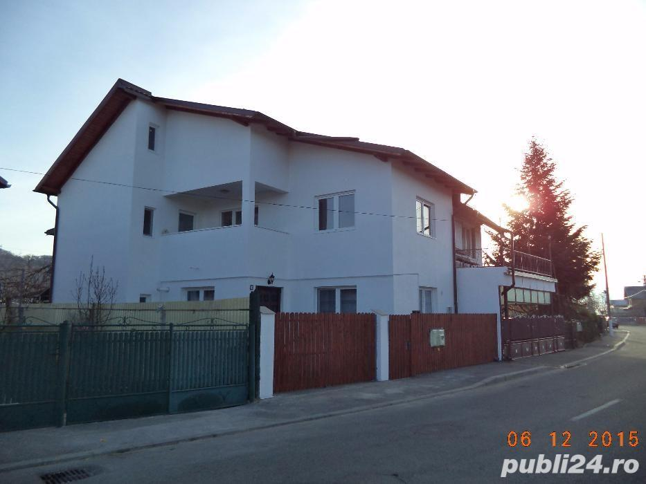 Vand casa noua in Campina