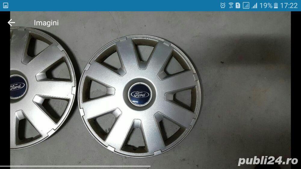 Capace roti originale Ford R15