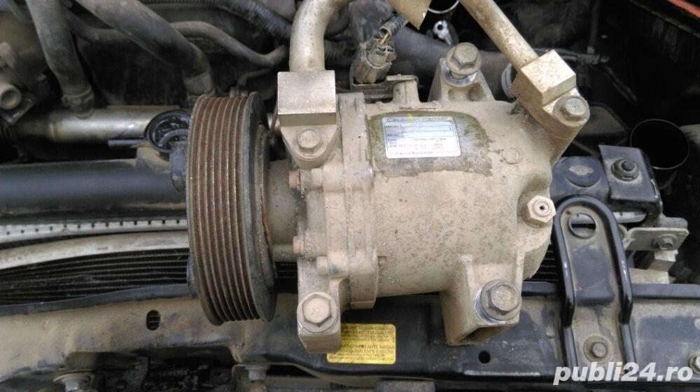 Compresor AC Nissan Navara D40