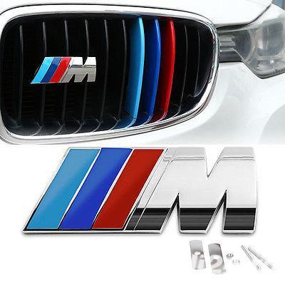 Emblema grila BMW M Power