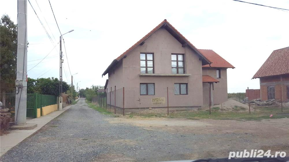 Casa noua 200mp.,in Carpinis Judetul Timis ,pret 85000€