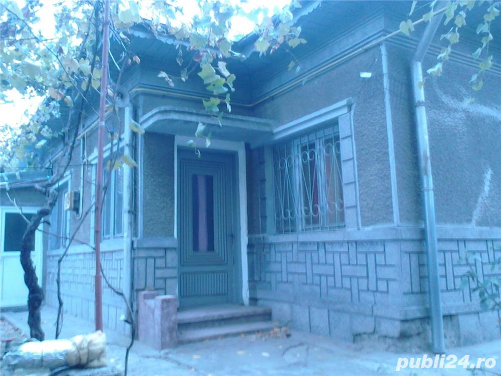 BUZAU, casa 3 camere 69mp, proprietar, str. Al. Marghiloman