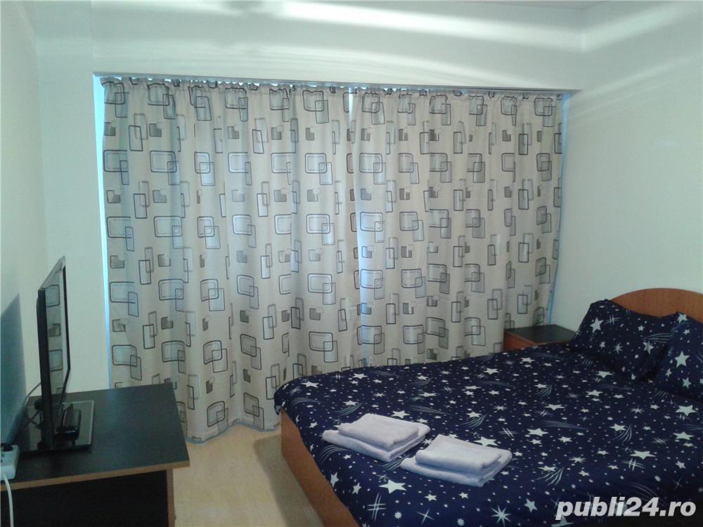 Apartament cu 2 camere  in regim hotelier!!!