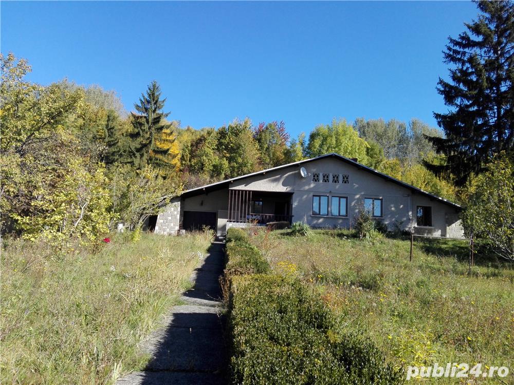 Casa 4 cam, peisaj mirific, la 3 km de Campina