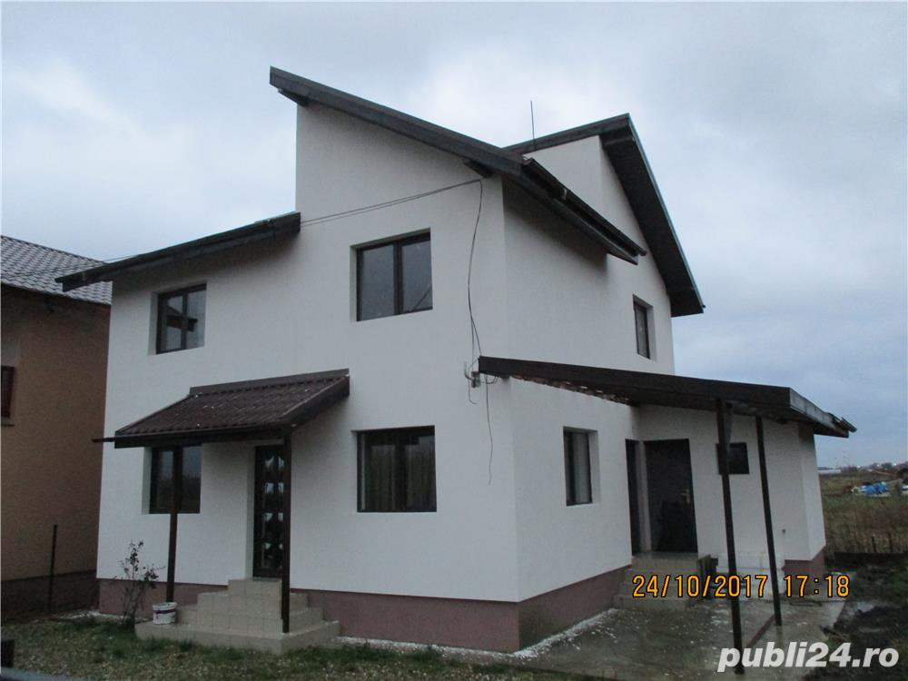 FARA COMISIOANE casa cu 4 camere P+1+terasa si camera tehnica utilitati LA CHEIE